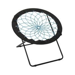 Bungee Cord Circle Chair Diy Bungee Chair Bean Bag