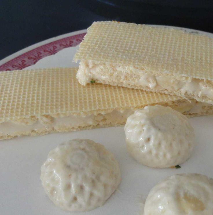 Domácí turecký med   recept. Mnoho z vás si jistě pamatuje turecký med prodávaný na poutích. Byl vystaven ve velkých blo