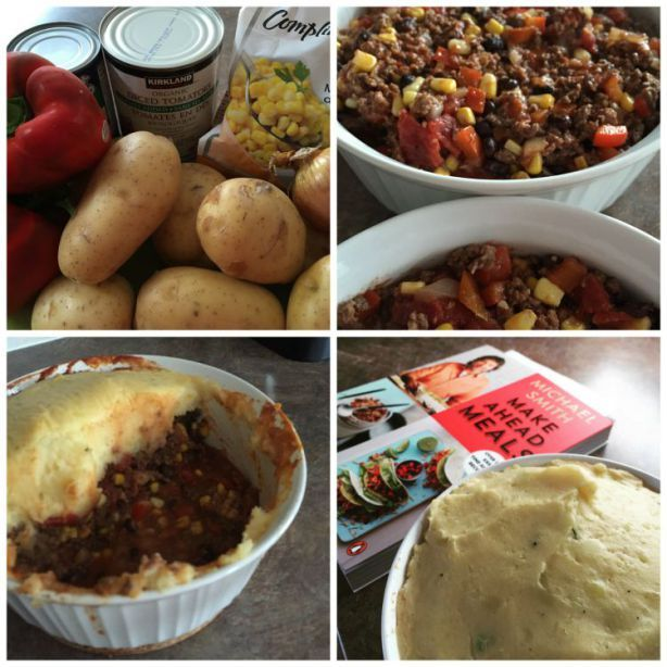 Save Time With Michael Smith's Make Ahead Meals ~ A Review and A Beefy Barley Kale Stew Recipe by Tracy Noble | Ottawa Mommy Club – Moms and Kids Online Magazine