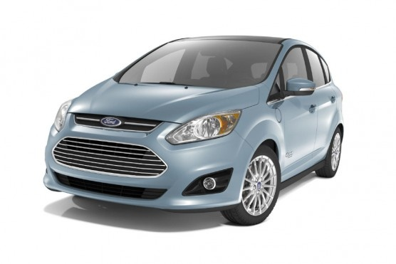Best electric car: #Ford #C-Max Energi - Wheels.ca tested