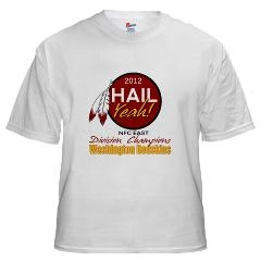 17 best images about tee shirts on pinterest the raven for Hail yeah redskins shirt