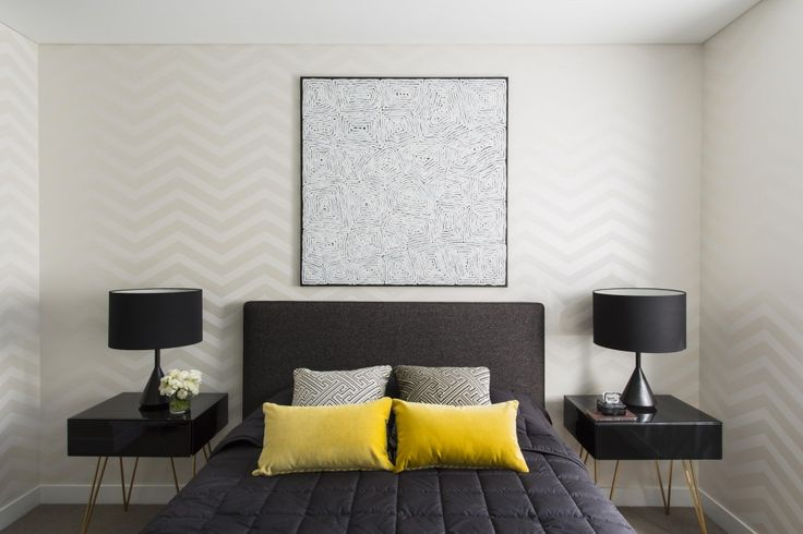 Interior Designer Greg Natale and his team bring their design to life at the second chapter in the Mirvac Belle Life Series Collaboration at Harold Park- Maestro Display Apartment.