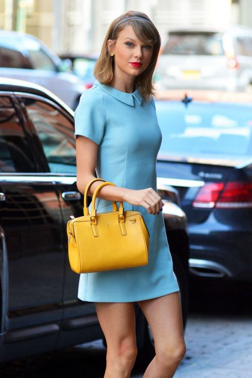 "hottestcelebrities: ""Taylor Swift """