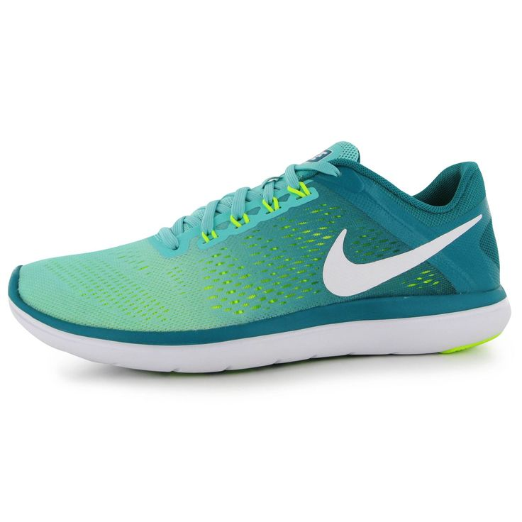 Nike Flex 2016 Run Ld63 - SportsDirect.com