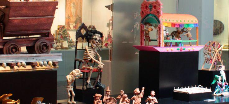 Volkstümliche Kunst in Mexiko-Stadt   VisitMexico