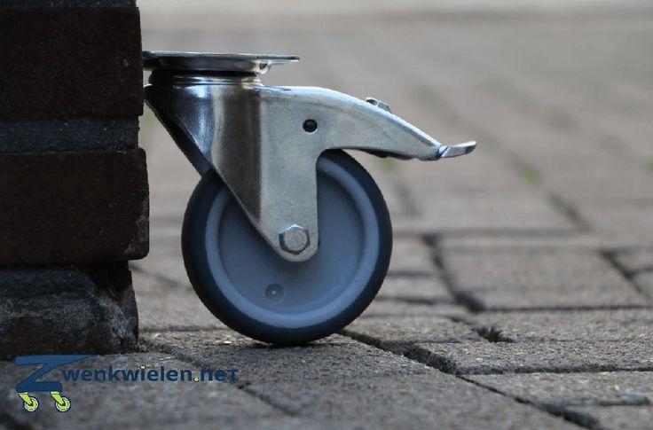 Wielen voor buiten wielen voor buiten pinterest for Rvs ladenblok op wielen