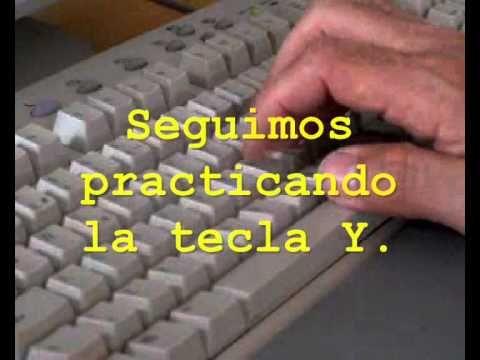 MecaGratis.com - Curso Mecanografía - Lección 21