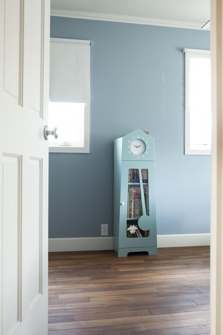 子供部屋事例:インテリアとの統一感が可愛い子供部屋(O邸)