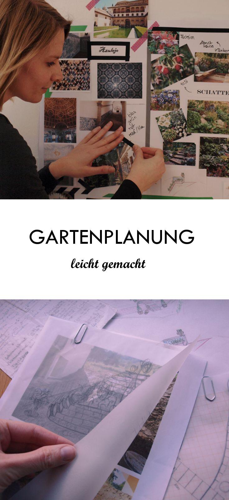 Ich zeige euch, wo ich Ideen für Gartengestaltungen nehme, wie ich sie gruppiere, und visualisiere, bevor es ans Umsetzen geht!  #gartenplanung #gartengestaltung