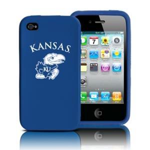 Jayhawk iPhone case