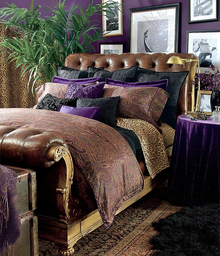 Ralph Lauren Home Bohemian Collection: Pin By Alaina Song On Decorating Ideas