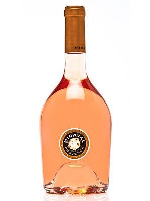 2012 Château Miraval. Wine, rosé, Perrin, Angelina Jolie, Brad Pitt, Château de Beaucastel, Châteauneuf-du-Pape