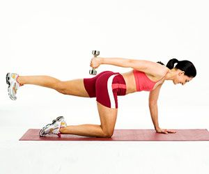 17 Best images about Arm, Back & Shoulder Workouts on ...
