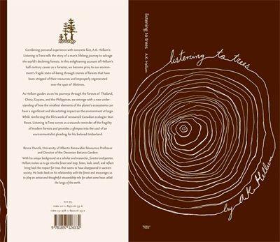 Contoh Kover Buku yang Didesain dengan Cantik 14