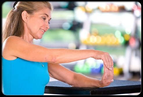 Nineteen easy Exercises for people with Rheumatoid Arthritis from www.webmd.com This is just what I've been looking for :)