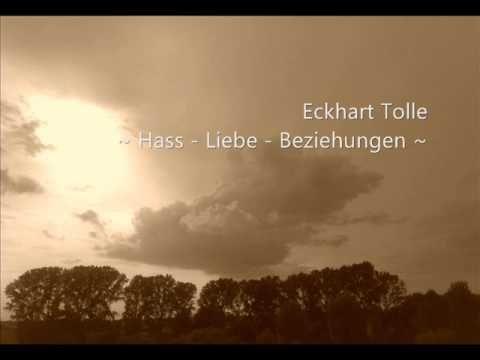 Eckhart Tolle über Warten, Zeit - YouTube