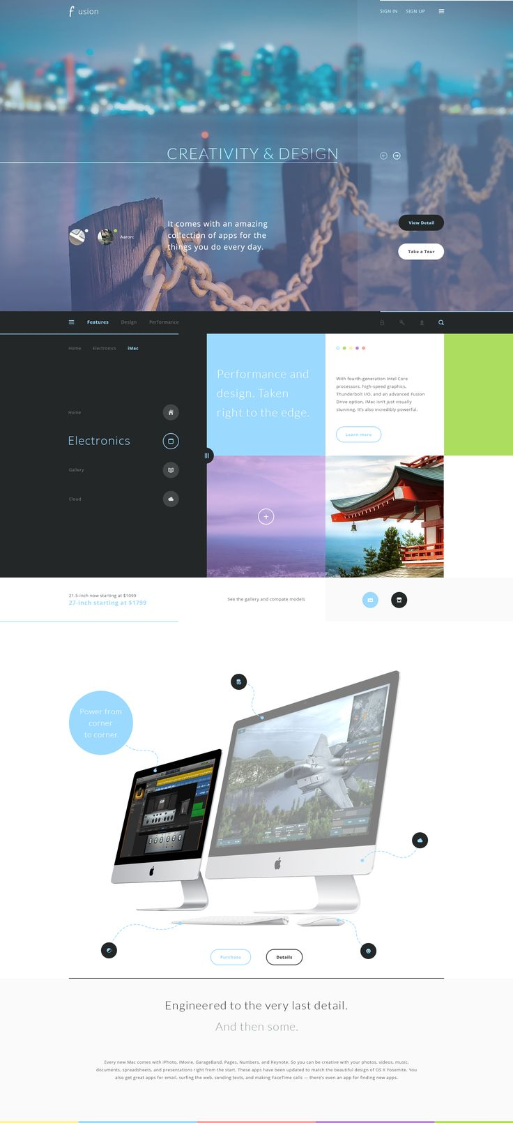 1000 images about user interface design inspiration fusion
