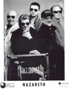 176 Best Images About Nazareth On Pinterest Love Hurts