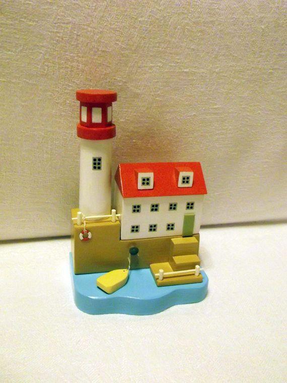 wood house home decoration house miniature wood house home