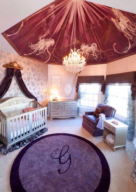 Babyzimer Mädchen, Kinderzimmer Für Babys, Babyzimmer, Kinderzimmer Für  Mädchen, Kinderzimmer Deko, Houzz, Kleine Mädchen, Schlafzimmer, Zimmer  Einrichten