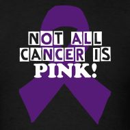 PLEASE remember that!  ALL cancers are important and potentially deadly -- and ALL cancers need & deserve research dollars in order to find a cure.