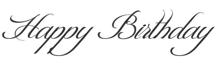 Happy Birthday Schriftart ~ Happy birthday fonts google search cakes pinterest and