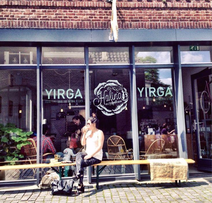 Yirga, Breda
