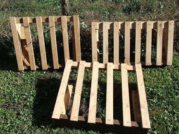 Goat hay feeders homemade | Jacey | Pinterest