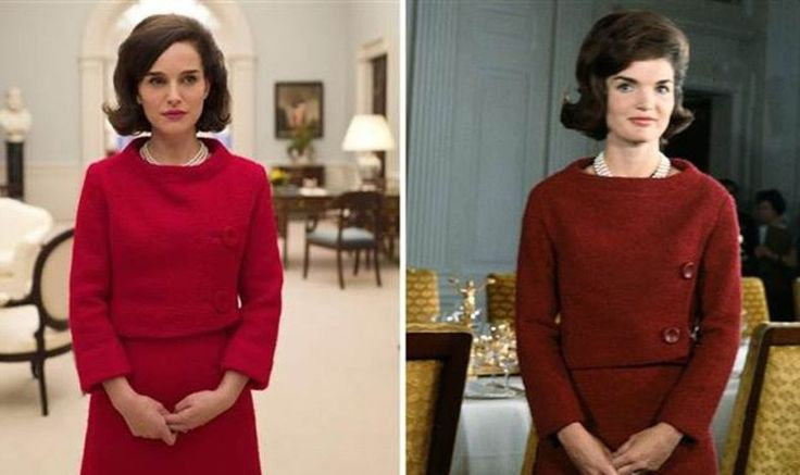 The style of Portman and... the original
