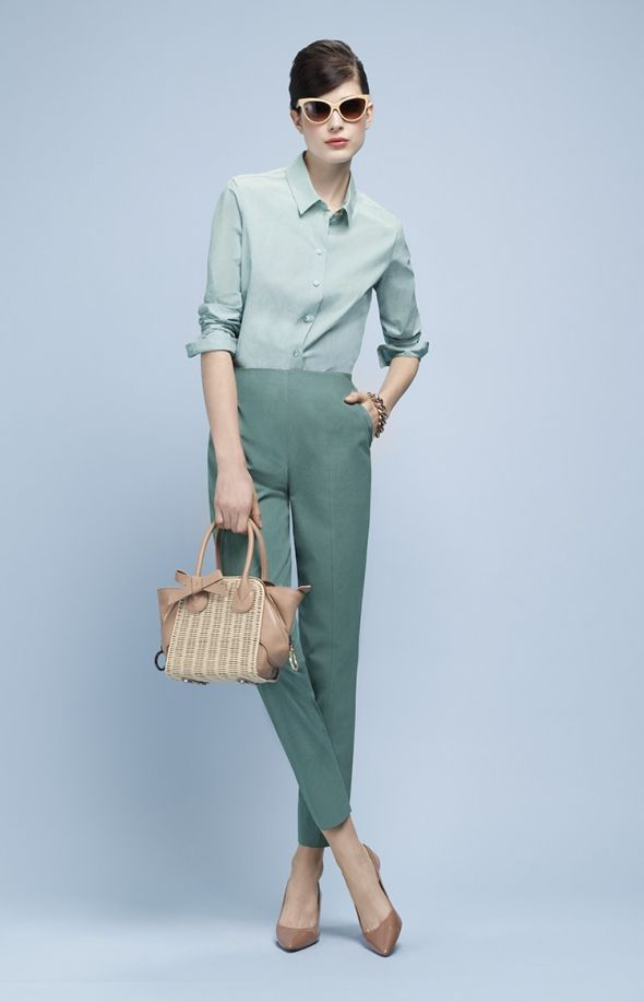 Summer Collection Clothes From Paule Ka