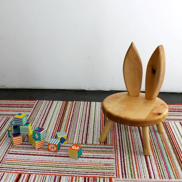 123 best Hare chair images on Pinterest | Rabbit, Bunnies ...