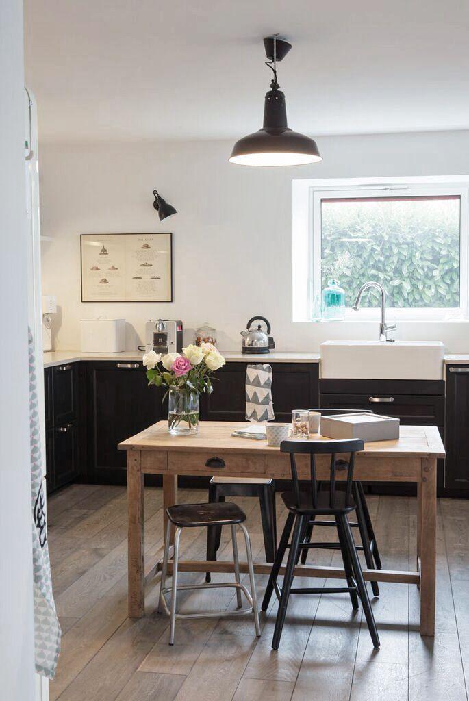 Décoration cuisine : inspiration d\'archi et décorateurs ...