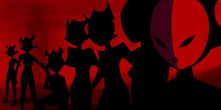 Pin by Timothy McKenzie on Beware the Daughters of Aku