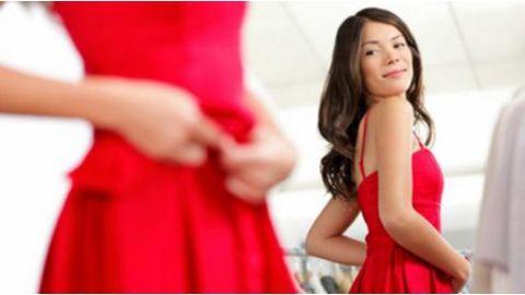 Niente più stress! Il vestito perfetto è a portata di click!  (clicca sulla foto per leggere l'articolo)