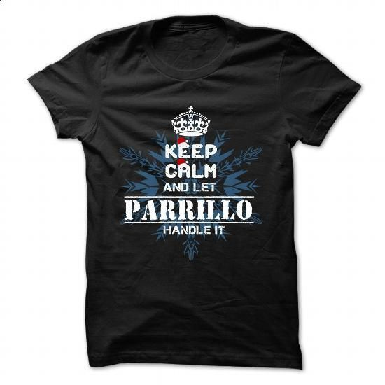 PARRILLO - #money gift #shirt. ORDER NOW => https://www.sunfrog.com/Camping/PARRILLO-107421305-Guys.html?60505