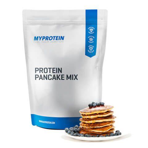 Mieszanka na naleśniki białkowe | Pancake mix