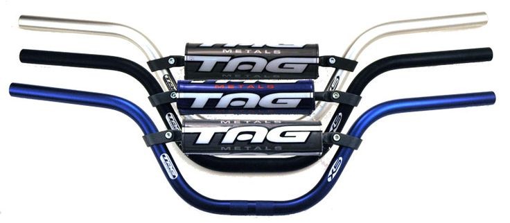 TAG Metals X5 Bars