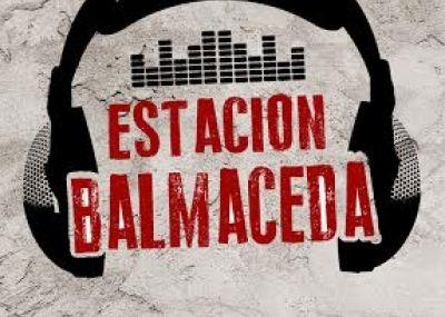 Escucha sobre autogestión cultural en Antofagasta en el Podcast Estación Balmaceda | El Nortero.cl, Noticias de Antofagasta y Calama