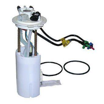 APE A3020A Electric Fuel Pump --- Suits Chevrolet Cavalier, L4, 2.2Lt www.LearnAutomotiveKnowledgeOnline.com