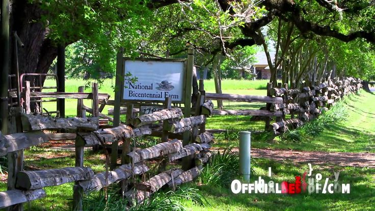 Natchitoches Best Historic Town In LA Historic