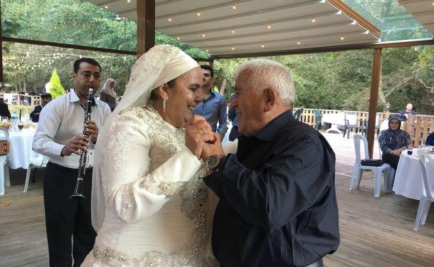 50 Yıl Sonra Düğün