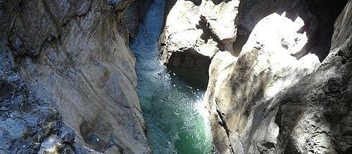 Breitachklamm - Oberstdorf Alpsee Blog - Alpsee Camping - rufe dir alle News direkt ab https://www.alpsee-camping.de  #Allgäu #Oberallgäu #Alpsee #Natur #Event #Camping #Campingplatz #Camperleben #Immenstadt #Bühl #Berge #Alpen #Wandern #Biken #Wassersport #Klettern #Kinder #Familie #Sportler #Alpenluft