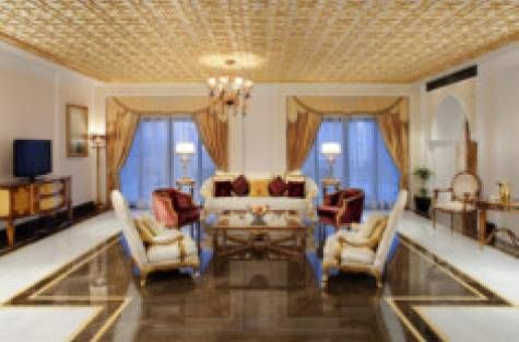 Revealed: UAE's most expensive hotel room | GulfNews.com