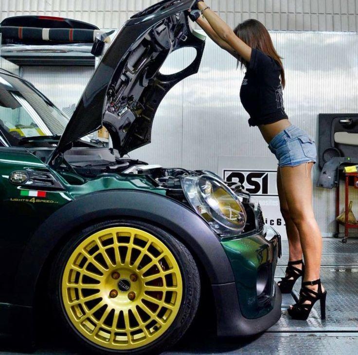 NTM racing wheels