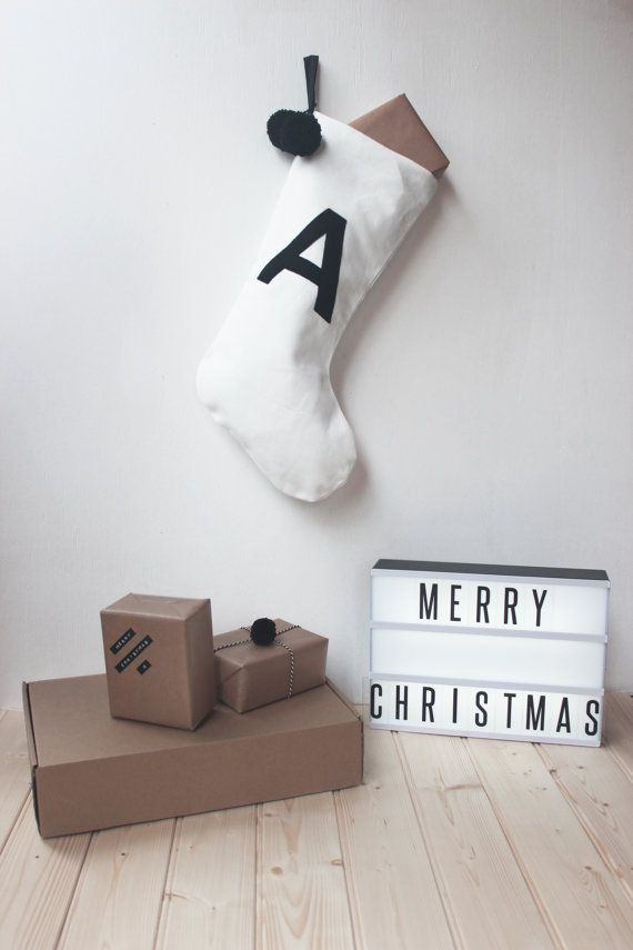 Best 25+ Personalised stockings ideas on Pinterest | Felt ...