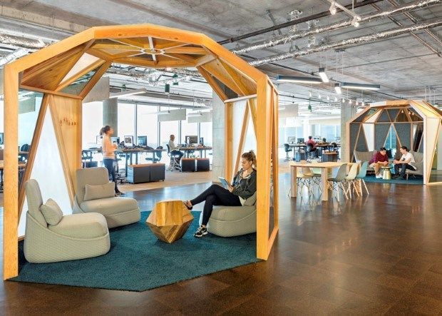 25 Best Ideas About Cool Office On Pinterest