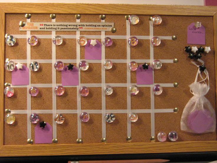 Diy Calendar Bulletin Board : Best corkboard calendar ideas on pinterest