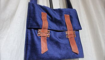 LE GAUCHAS (borse di tessuto fatte a mano)