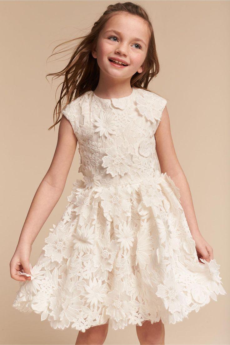 Lovely  Adorable Flower Girl Dresses