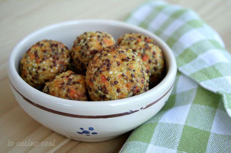 Polpette+di+quinoa+e+carote